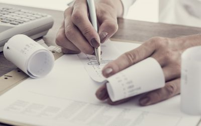 Why you should use an accountant to file your taxes